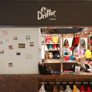 drifter store nagoya-top